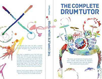 """Cover for """"The Complete Drum Tutor"""""""