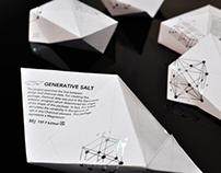 Generative Salt