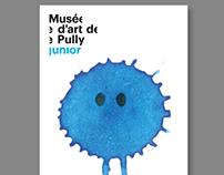 MUSÉE D'ART DE PULLY JUNIOR