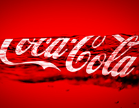 Coca-Cola : Drown In Coke