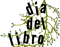 Cartel Día del Libro 2013