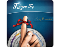 FingerTie, your easy reminder