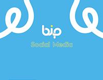 BiP Social Media