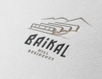 BAIKAL HILL RESIDENCE (contest)