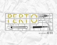 Perto | Short film poster