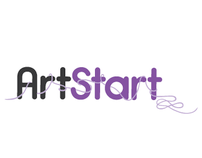 ArtStart Identity Re-Brand