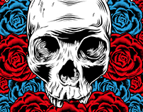 Skull and Roses / Deftones Tribute