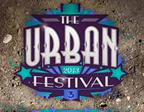 Urban Festival 3, Gandía.