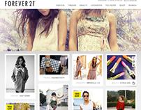Forever 21 Blog