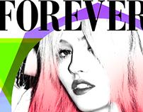 Forever 21 PR