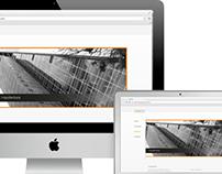 Web Pasco - arquitectura y construcción