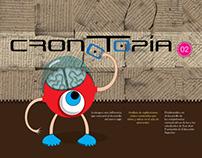 Revista Cronotopía San José Fundación de Educación Sup.