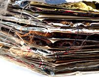 Textile & plastic study