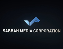 Sabbah Media Corporation - Logo Intro