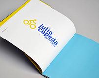 Julio Cepeda Redesign proposal