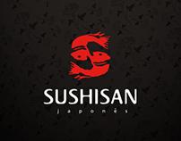 Sushisan - Publicidade