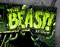 XBOX   Beast