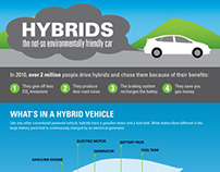 Hybrids Infographic