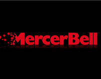 MERCERBELL - Rebrand Video
