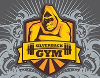 Silverback Gym Corporate Manual AWARD WINNER