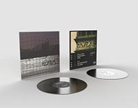 WT27 / Vinyl Artwork & Packaging