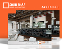 SOLID BASE brochure