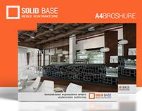 SOLID BASE brochure