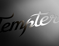 Tempter - App Logo & Icon