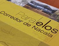 Paralelos - Corredor de Nacala – Embrapa