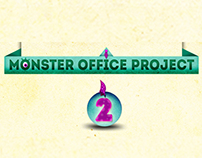 MONSTER OFFICE PROJECT 2