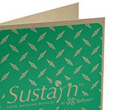 Sustayn by Spilfyter Identity Package