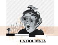 Proyecto Editorial | Anuario La Colifata