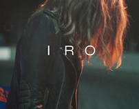 IRO LOOKBOOK WOMEN/MEN SS13 & MAGAZINE