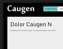 Caugen / N Ther
