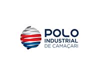 Polo Industrial de Camaçari - Branding