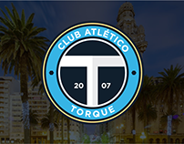 C.A. Torque | City Football Group