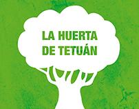 Posters La Huerta de Tetuan