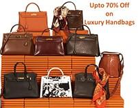 Guess Handbags and Wallets at Up to 50% - 70% Discount