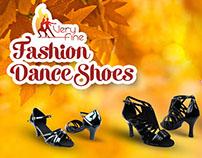 Fashion Dance Shoes