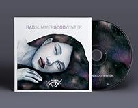 BadSummerGoodWinter EP Cover