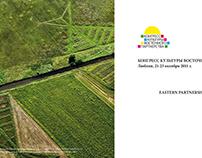 Folder / Kongres Kultury Partnerstwa Wschodniego