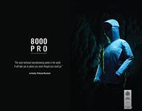 8000 Pro