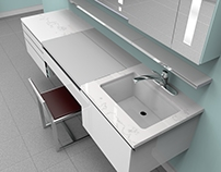 Robern B-Series Vanity System