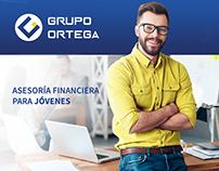 Grupo Ortega Branding