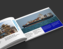 Samudra Shipping Company Profile