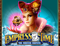 """Empress of Time - High 5 Games"