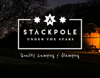 Stackpole Under the Stars