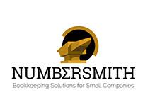 Numbersmith - Logo