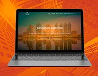 Magna Brasil   Website