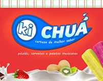 Ki CHUÁ - Icecream